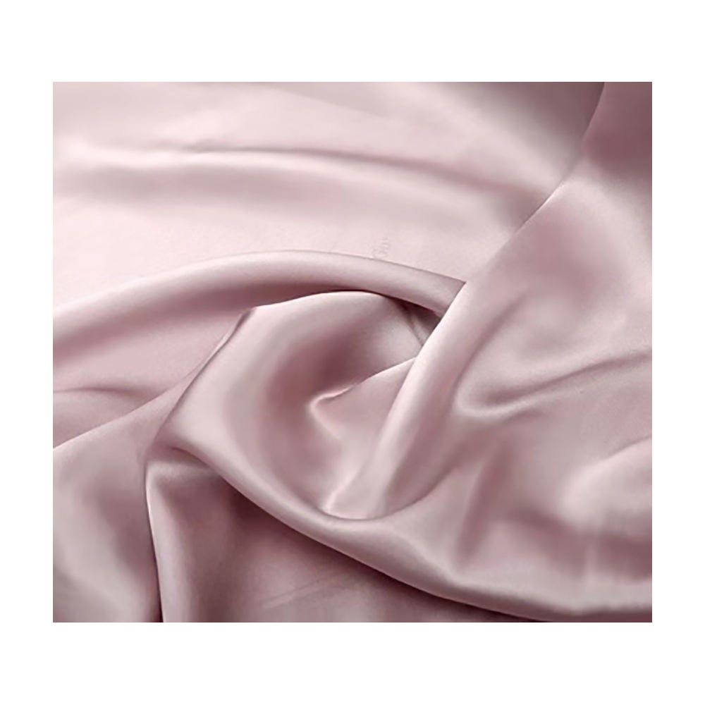 Wholesale 16/19/22/25MM 100% Silk Fabric 6A Grade Mulberry Silk Fabric with OEKO-TEX100