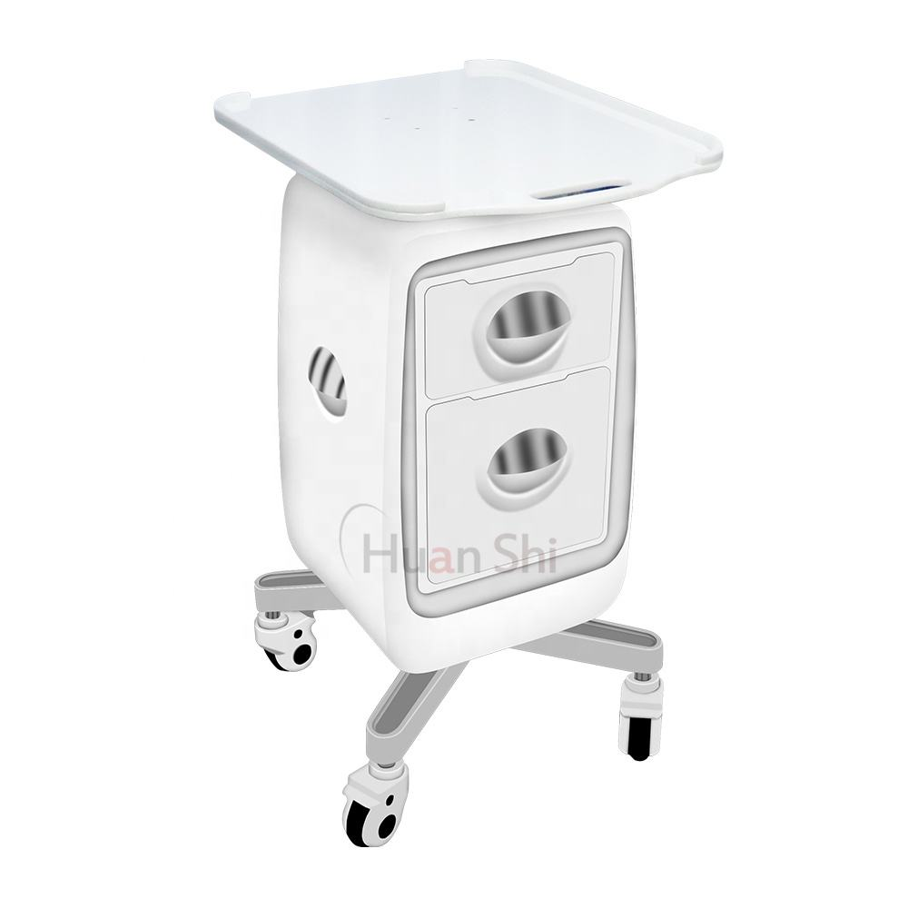 beauty salon trolley for beauty machine