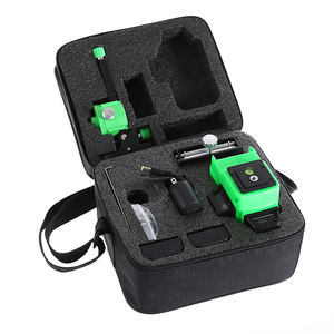 Factory price newest 3D level laser 12 lines Green laser level