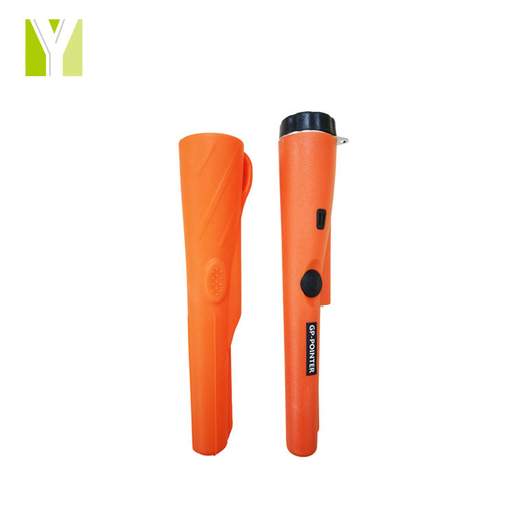 Silicone Waterproof Cover for Hand held Metal Detector GP-Pointer Pinpointing Gold Detector
