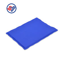 Waterproof Large Pet Dog Summer Self Cooling Cool Summer Gel Pad Water Bed Mat For Dog