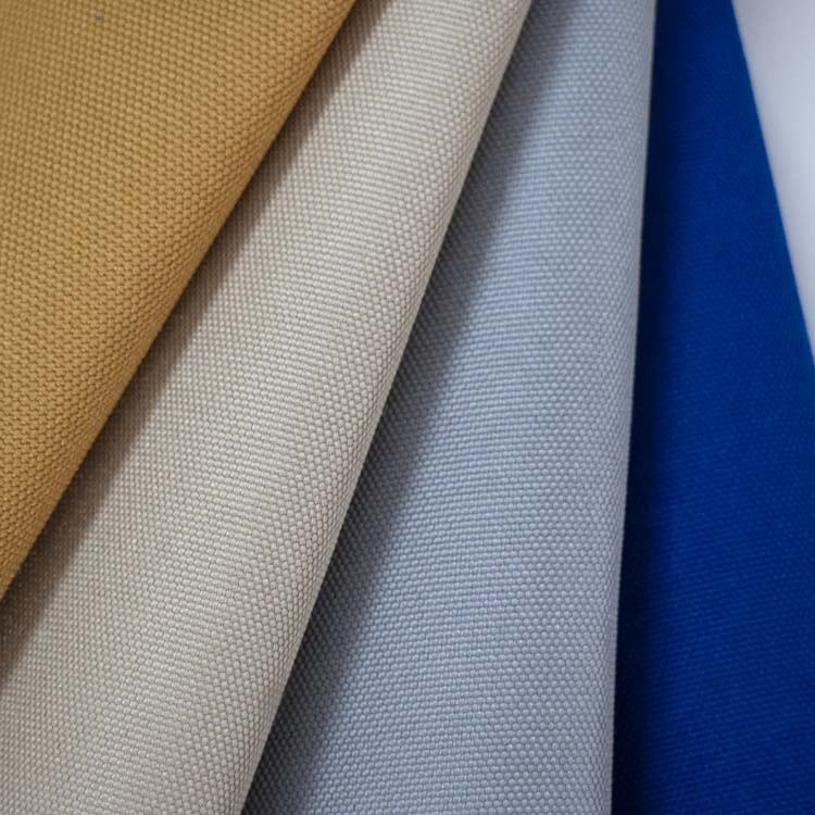 High quality 100% polyester 600D oxford fabric waterproof fabric