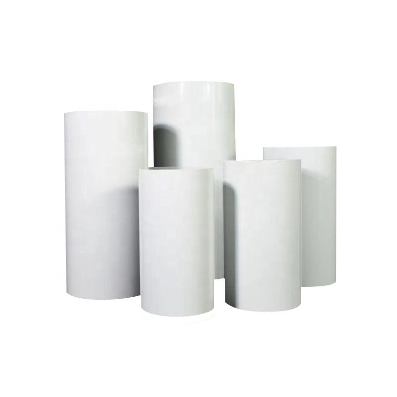New Design columns Decor Decorative Acrylic round Wedding plinth pillar pedestal For Wedding party Events decorations
