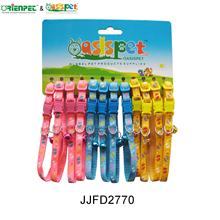 ORIENPET & OASISPET Pet nylon Cat collar paw style Ready stocks JJFD2770 Pet products