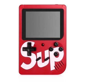 2020 hot 3.0 Inch LED Screen 400 in 1 SUP Game Box Handheld Game Console Retro Portable Video Console in bulk