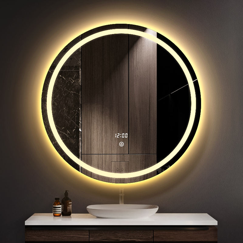 China Bathroom Mirrors Lighting China Bathroom Mirrors Lighting Manufacturers And Suppliers On Alibaba Com