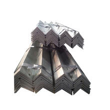 ss400 grade hot dipped galvanized  steel angle bar 120 degree iron corner bracket angle steel