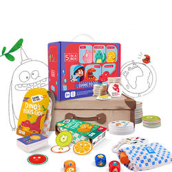 new product children educational toys set high quality kids learning toy