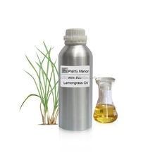 Pure Lemon grass Essential Oil