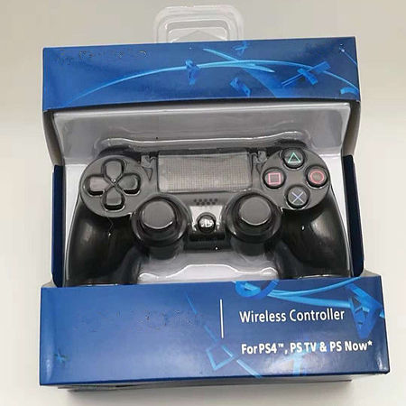 110pcs/lot Free shipping by DHL!!! For PS4 V2 USA Version High quality Wireless Controller