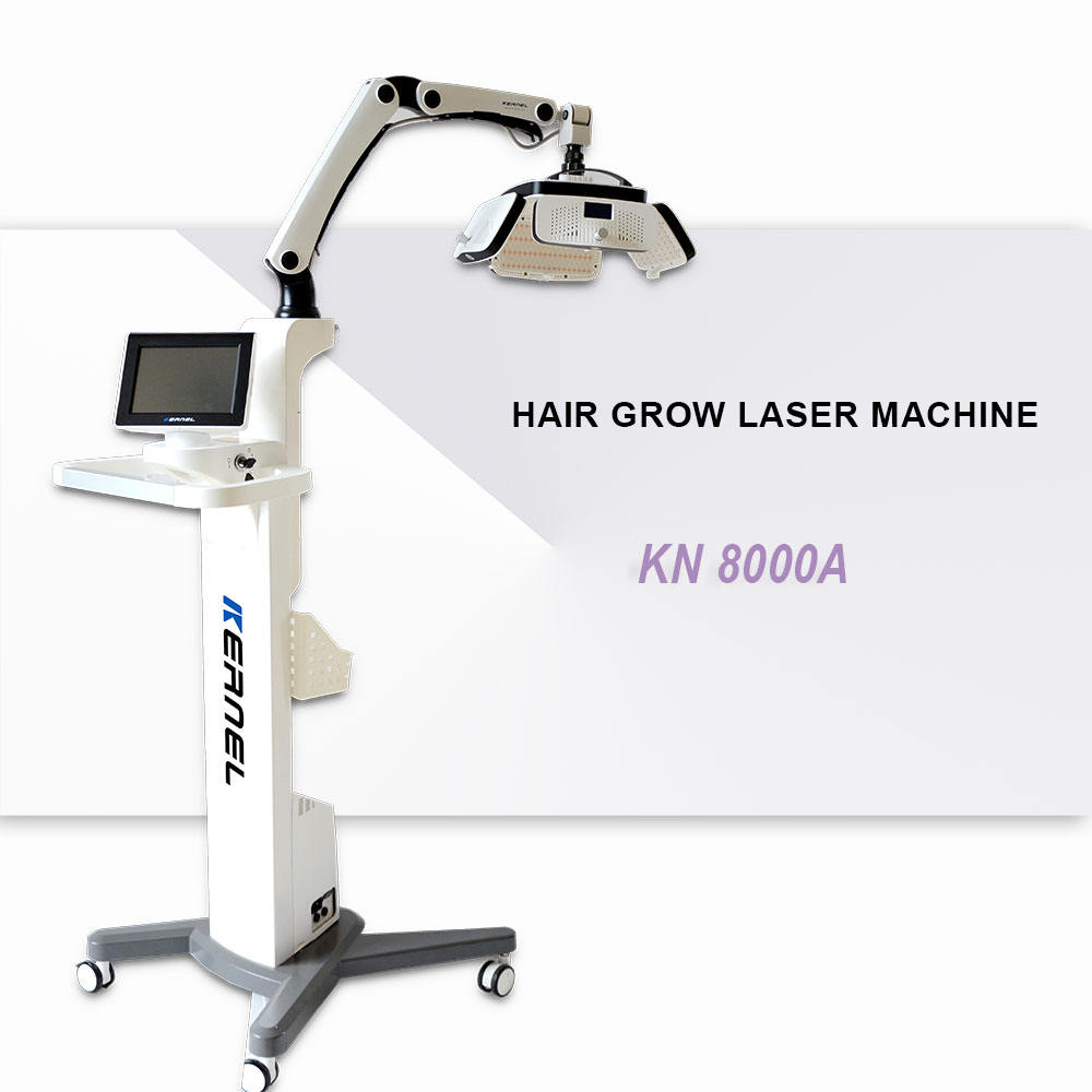 low level laser therapi/ lllt hair growth helmet /hair grow machine