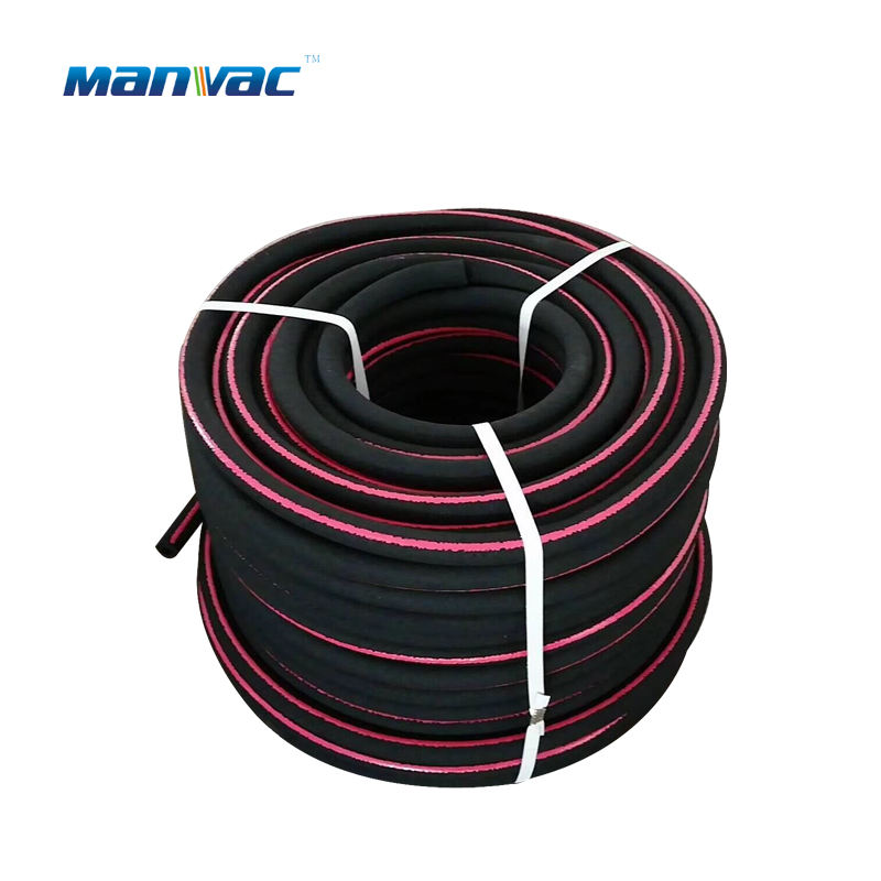 Finely Processed Micropore Rubber Bubble Diffuser Aeration Hose for Aquaculture