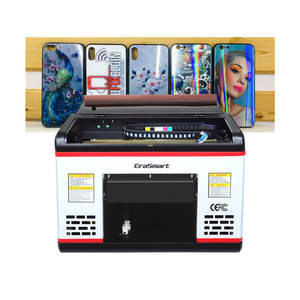 A3 UV Printer, Uv Flatbed Printer, Digital Printing Machine