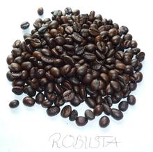 Top Quality Grade A Roasted Robusta Coffee S18 was roast by technical coffee roaster of European from DAKLAK province in VietNam