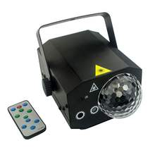 Manufactory direct Chinese manufacturer Hot selling machine Disco Lights Home Portable Dj Laser Light projector