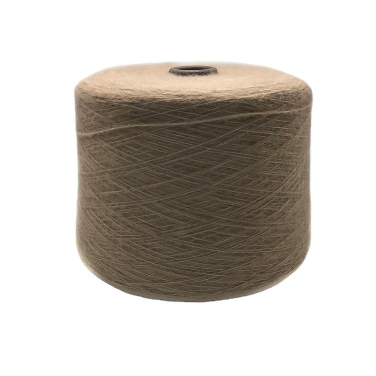 Factory Direct High Quality blended yarn in low price
