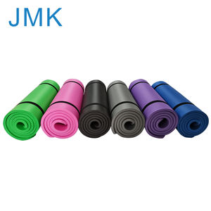 Brand New Exercise Non Slip For Fitness Nbr Foam Yoga Mat With High Quality 20/30mm very thick