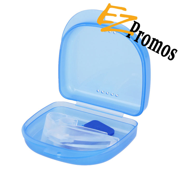 The Silicone ANTI-SNORE STOP SNORING SOLUTION by ezPromos