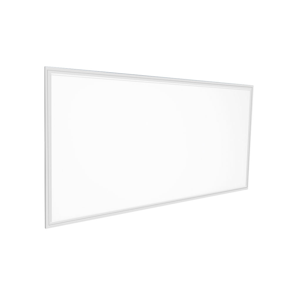 led panel light 2 x 4 50W 60W 72W 130LM/W Dimmable flicker-free led flat panels