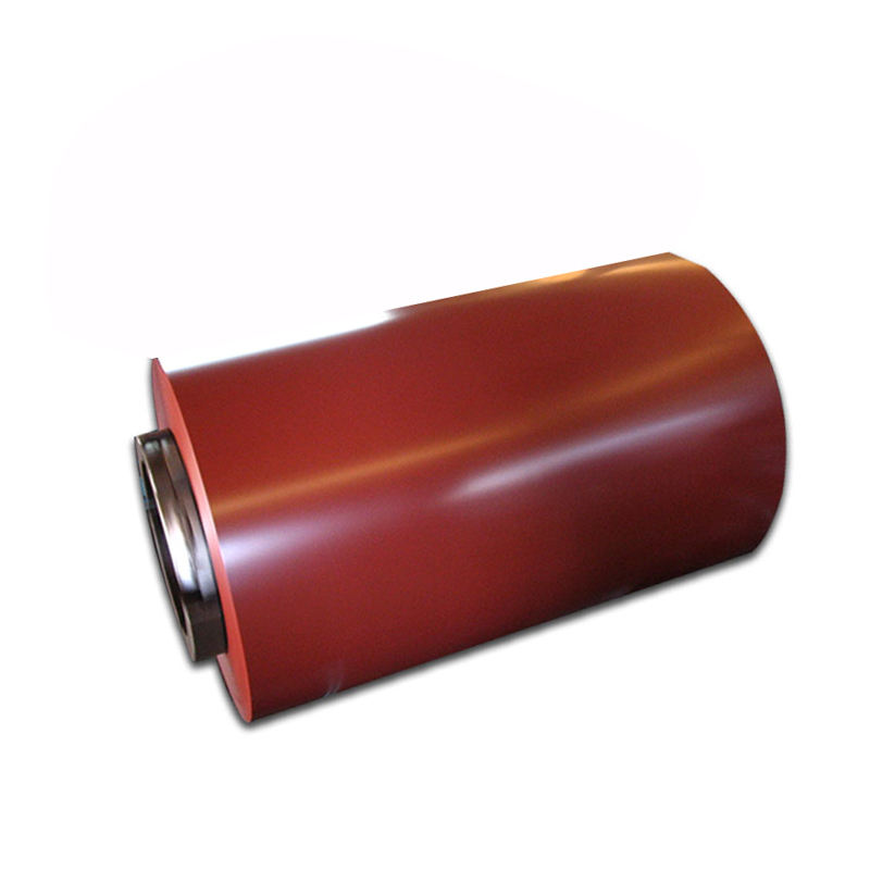 Double Coated Color Painted Metal Roll Paint Galvanized Zinc Coating PPGI PPGL Steel Coil/Sheets In Coils
