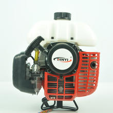 2.2hp big power 2 stroke gasoline engine G45L
