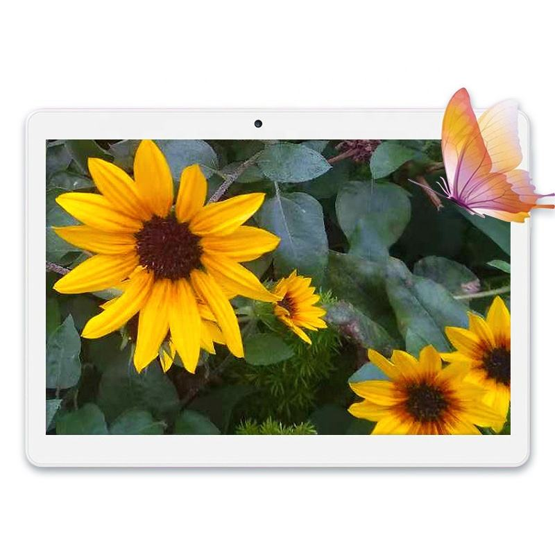 Hot Octa Core 10 inch SC9863A 4+64GB Android 10.0 tablet PC 4G3G wifi Android Tablets for Home Office Student Tablets