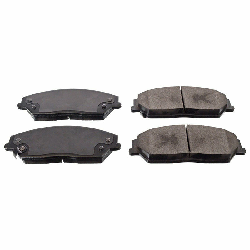04465-06090 Front Disc Brake Pad for Toyota Camry Saloon 2011-//