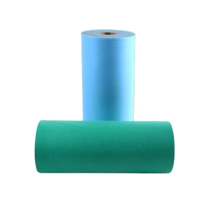 Non Woven Fabrics Medical Grade Medical Disposable Non-Woven Paper Roll
