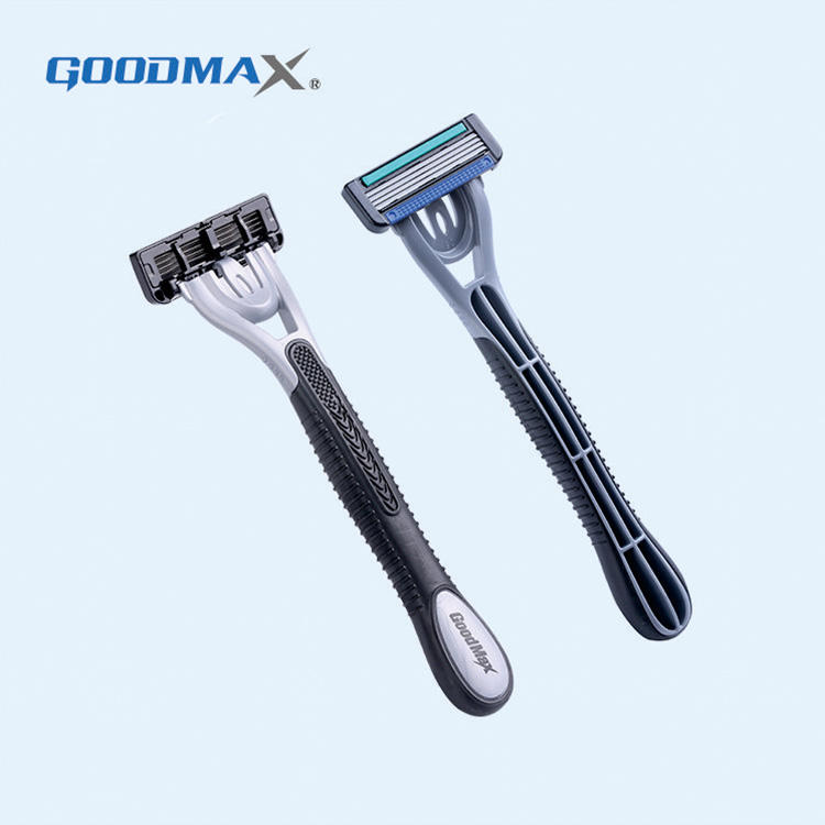 Goodmax Traditional Open Comb Safety Razors, Shaving Razor Shaver