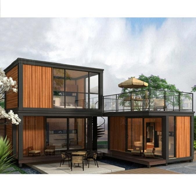 tiny houses/construction & real estate/lowest price container house