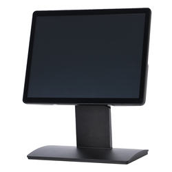 15 Inch CE, ROHS 300cd/m2 TFT-LCD Touch Screen Monitor