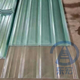 25 years no leak Fiber glass transparent roofing sheets