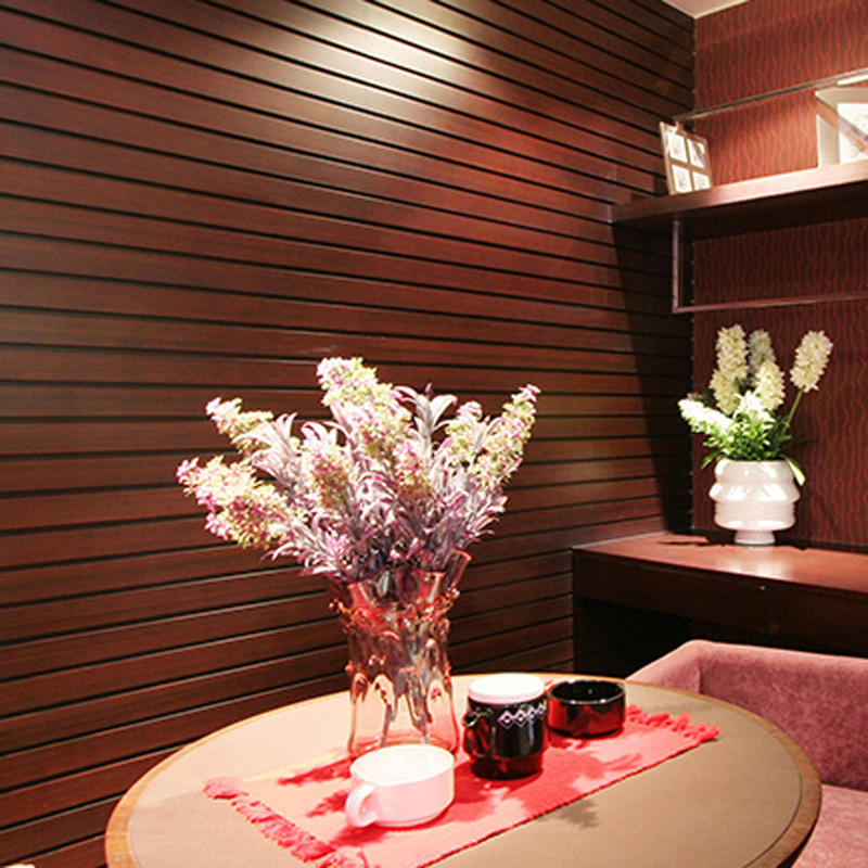 Coowin Hotel Restaurant Indoor Decorative Washable Wpc Laminated Pine Plywood Wall Panel Price