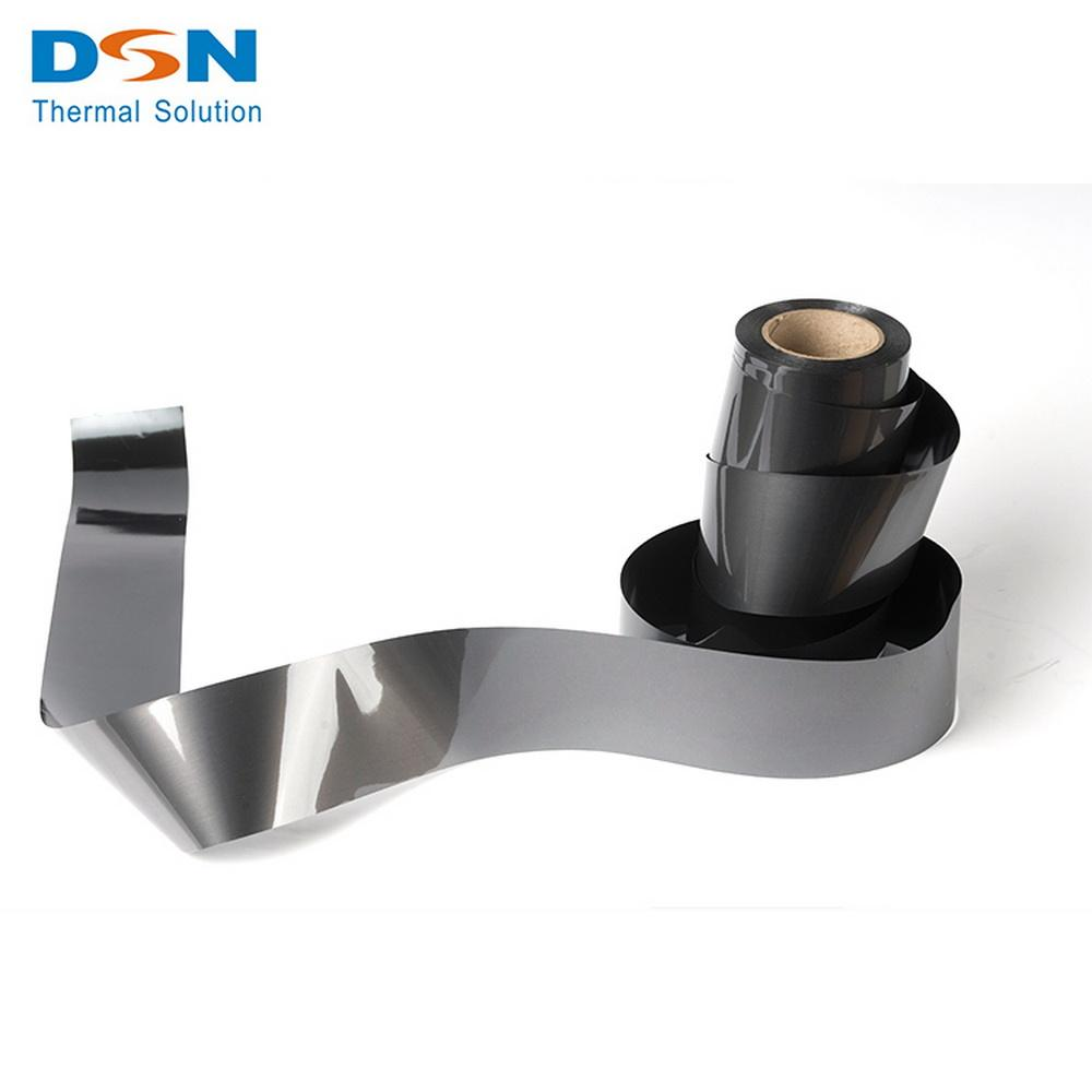 25um 200mm Width Fast Replying And Trustworthy Company Dasen Graphite Graphene Sheet