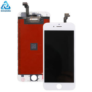 Top Quality LCD Display+Touch Screen Digitizer Assembly Replacement for iPhone 5 5S 5c 6 6plus OEM
