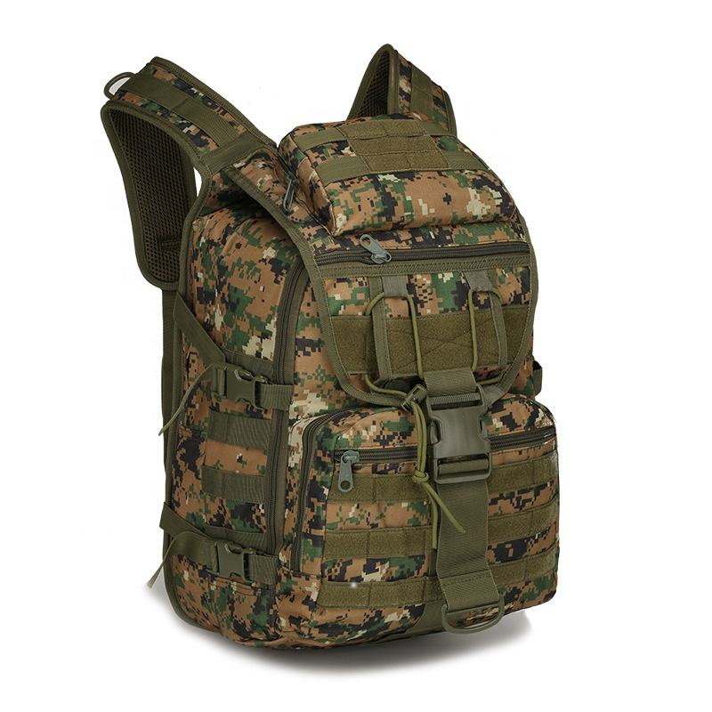 40L Men Tactical Backpack military backpack Outdoor Sports Military climbing Backpack Camping Hiking Trekking Rucksack