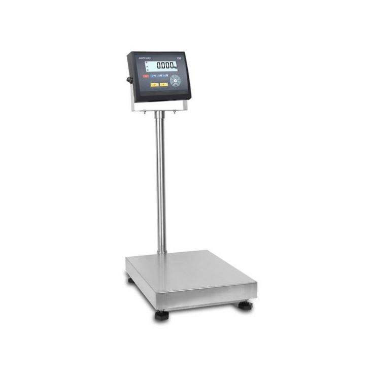 Wholesale LCD Indicator Waterproof Stainless Steel Platform Industrie Bench Scale