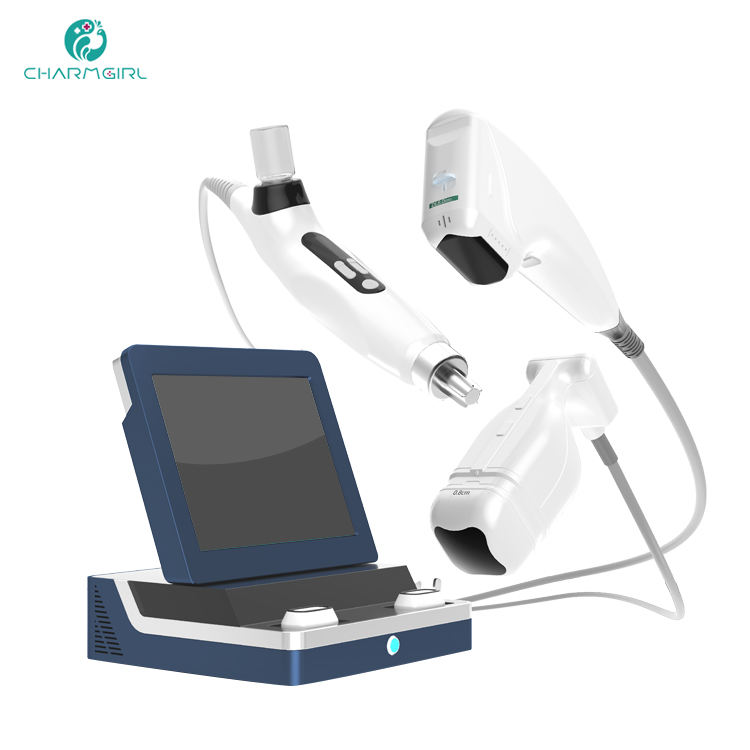 2020 innovative products portable bio micro current face lifting machine for rapid weight loss