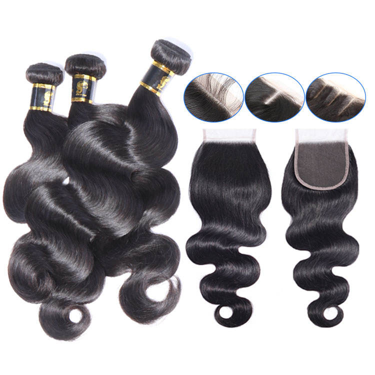 Free Shipping True RSD Indian Hair,100% Premium Natural Human Hair With Tangle Free