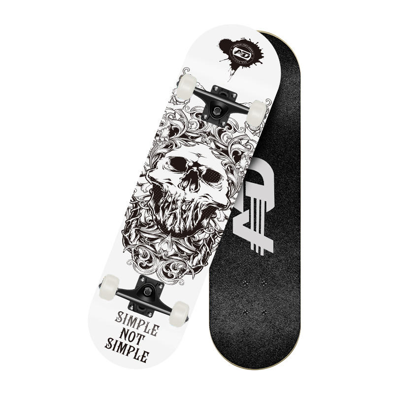 Wholesale Cheap price various Maple deck skateboard 31inch Complete Skateboard