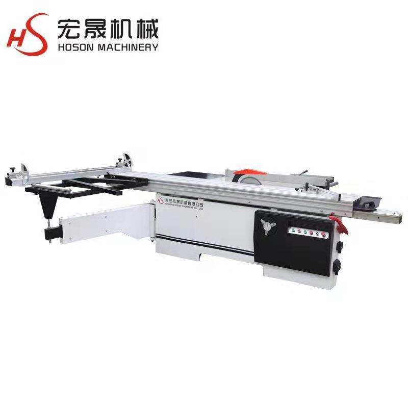 MJ6132 high-precision vertical panel saw sliding table saw with the best price at sale