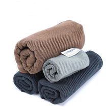 4pcs NEWEST Absorbent Towel Barista Towel Rag Bar Coffee Machine Cleaning Cloth Tableware Household Cleaning Towel Kichen Tools