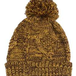 New winter thick warm twisted  hat  knit hat