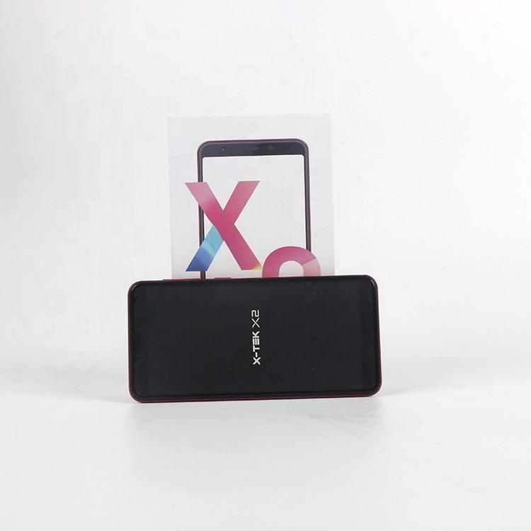 Nuevos productos de venta al por menor ultra slim celulares android 4g teléfono inteligente
