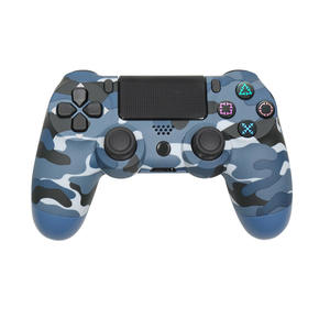 PS4 controlador inalámbrico Bluetooth Joystick controlador ps4 con Touch para PlayStation 4