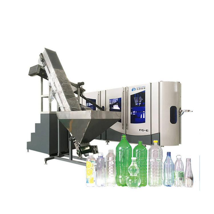 plastic bottle making machine price for cola/pepsi filling plant