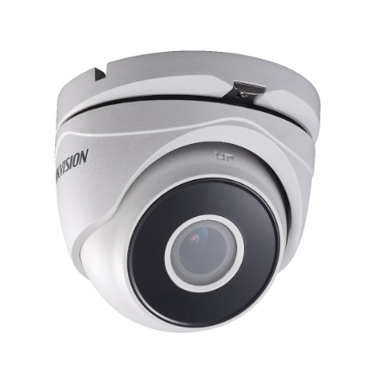 2MP Analog CCTV Camera DS-2CE56D8T-IT3ZF 60m IR Indoor Motorized Lens Dome TVI AHD Camera 1080P
