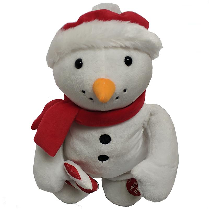 танцующий снеговик фото сделаем углубленное