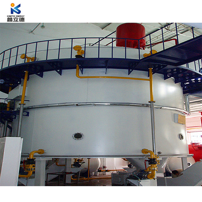 Soybean rice bran oil processing plant rapeseed corn linseed oil cooking oil solvent extraction equipment