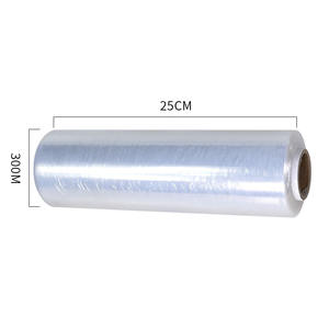 PE Plastic Wrap Plastic Wrap Food Film Stretch Wrap Film